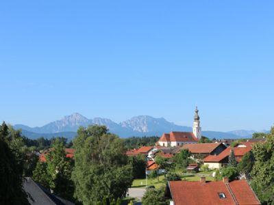 Saaldorf-Surheim Wohnungen, Saaldorf-Surheim Wohnung kaufen
