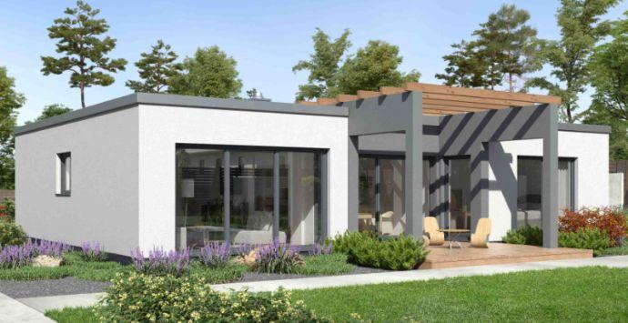 Bauen Sie Ihr Traumhaus in Herford selber !