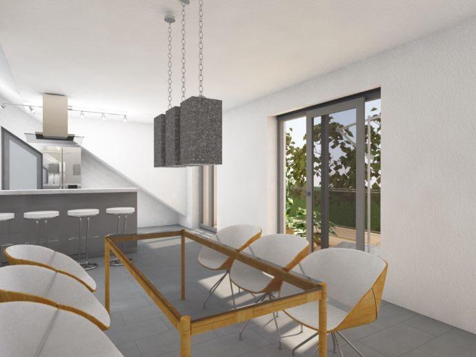 NEUBAU - Penthouse Wohnung mit exklusiver Dachterrasse