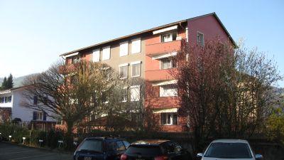 Altstätten Renditeobjekte, Mehrfamilienhäuser, Geschäftshäuser, Kapitalanlage