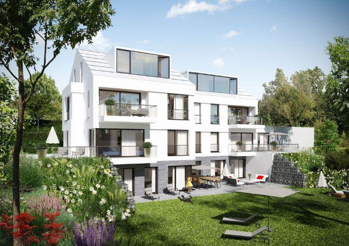 Exklusives Wohnen 3,5- Zimmer-Wohnung