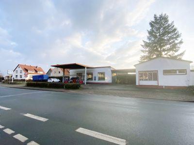 Baugrundstück in Giften bei Sarstedt