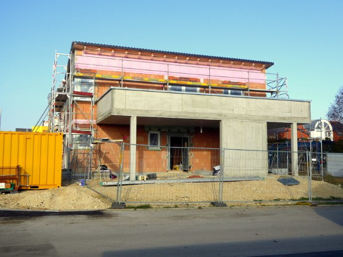TOP Ketten-Endhaus zu verkaufen (Neubau)