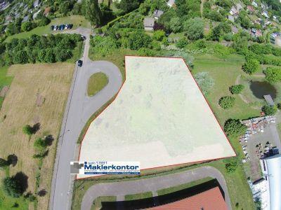 Neubrandenburg Industrieflächen, Lagerflächen, Produktionshalle, Serviceflächen