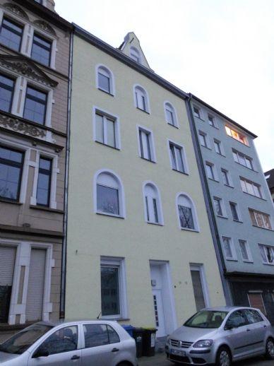 Apartment mit 1,5 Raum in Uni-Nähe