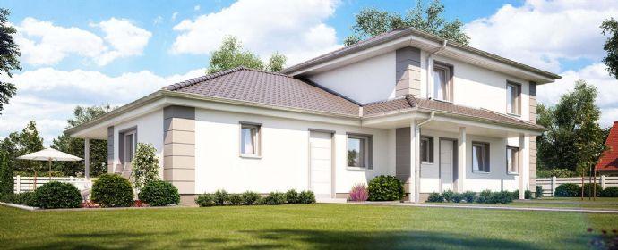 2 Häuser; 2 Generationen; 1 Grundstück;