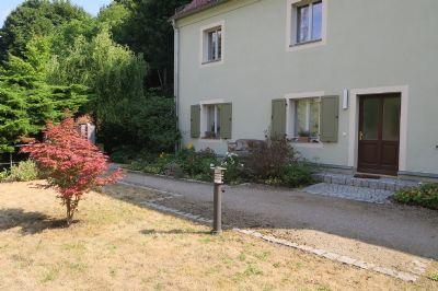 3-Zimmer in Wachwitz mit Außenstellplatz