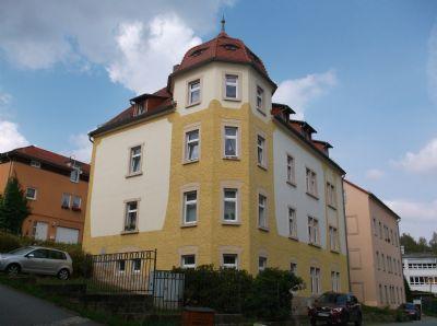 Preisgünstige 4-Raum Wohnung in Sebnitz zu vermieten!