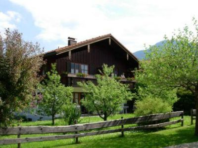 Gästehaus Bollwein - Ferienwohnung 4