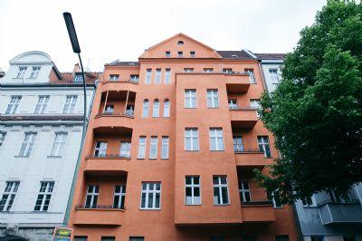 3-Zimmer Wohnung Berlin Kreuzberg: 3-Zimmer Wohnungen mieten ...