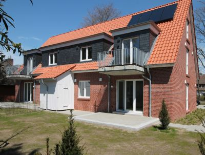 Hanstedt Wohnungen, Hanstedt Wohnung mieten