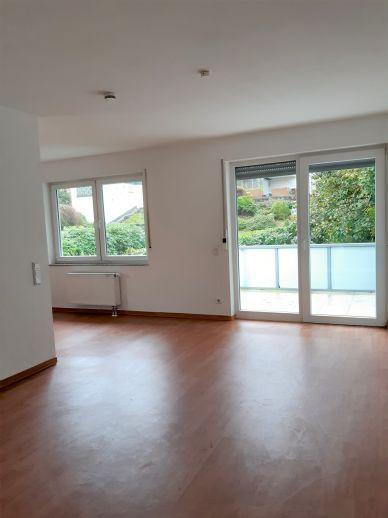 Sonniger Balkon gesucht? Besichtigen SIE unsere barrierefreie Wohnung!!!