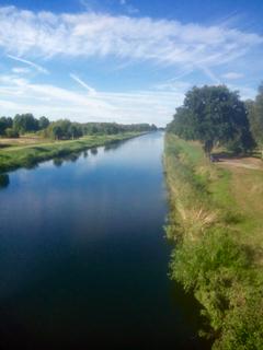 Elbe-Lu¨beck-Kanal