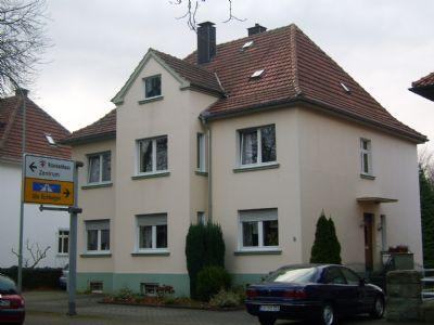 Geräumige Erdgeschosswohnung in bester Wohnlage