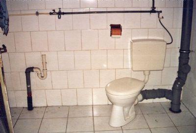 EG - Waschküche mit WC