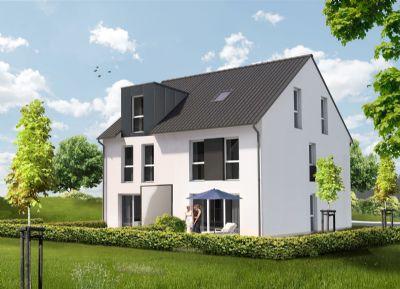 Effizientes Eigenheim, naturnah und KfW-gefördert!