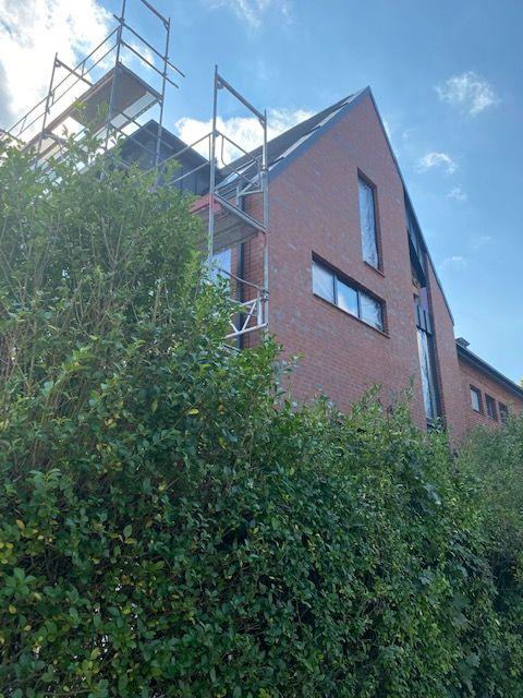 Schöne Neubau-Maisonette-Wohnung im Erd-und Untergeschoss