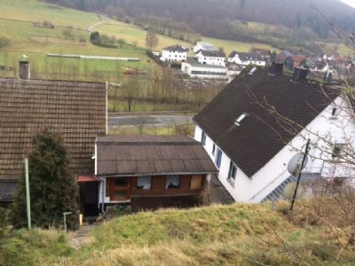 Breidenbach Häuser, Breidenbach Haus mieten