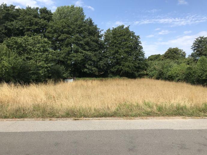 Grundstück am Golfplatz in Wittenbeck