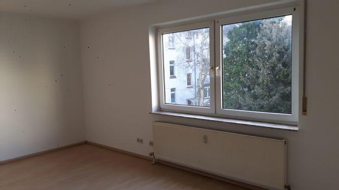 1-Zimmer-Wohnung in der 1. Etage mit Einbauküche