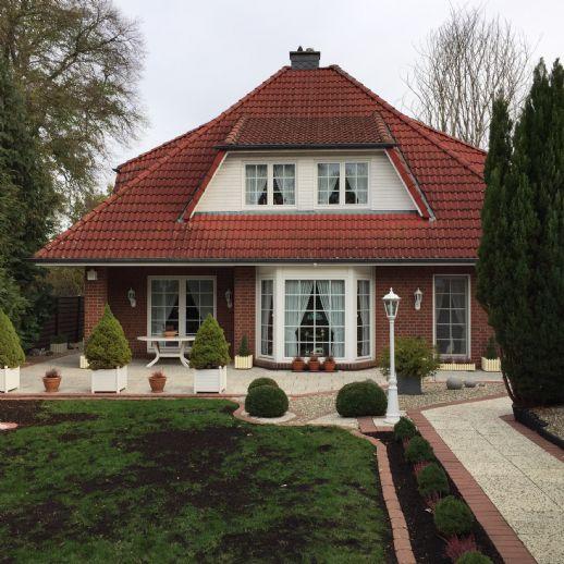 Einfamilienhaus in ruhiger Lage nähe Schwarzenbek und Geesthacht