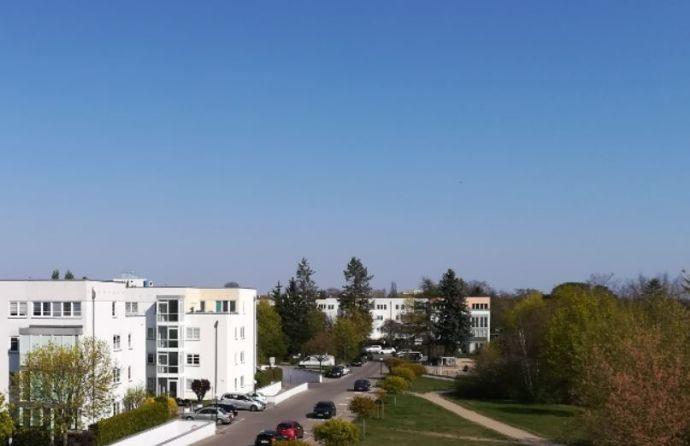 4-Zimmer-Wohnung in der grünen Parksiedlung - bezugsfrei
