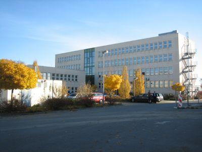 Thiendorf Büros, Büroräume, Büroflächen