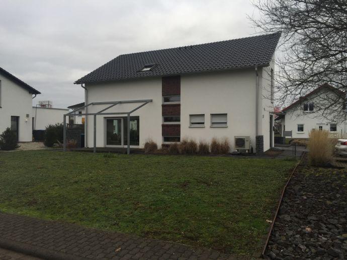 Großzügiges Zweifamilienhaus in Bocholt Barlo