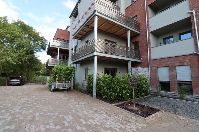 Perfekte Aufteilung auf 134,54 m² und 4 Zimmer im Erdgeschoss. Hier ist man zuhause!