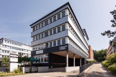 Baden-Dättwil Büros, Büroräume, Büroflächen