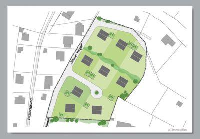 Wohnbaugrundstück zentral in Sonneberg gelegen - Herrliche Aussicht bis zur Veste Coburg