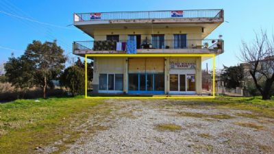 Asprovalta, Thessaloniki Ladenlokale, Ladenflächen