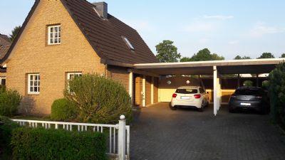 Traum in Alt-Osterholz :  freistehendes Einfamilienhaus in ruhiger Lage !
