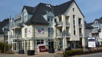 Ferienwohnung im Ostseebad Boltenhagen