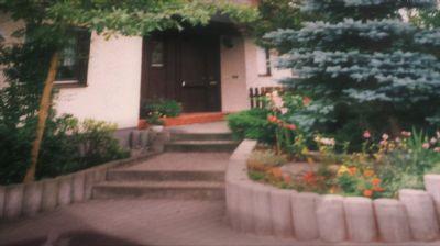 Einfamilienhaus mit Nebengebäude!
