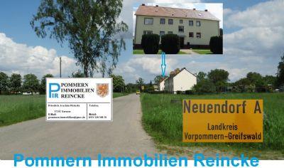 Ducherow Wohnungen, Ducherow Wohnung kaufen
