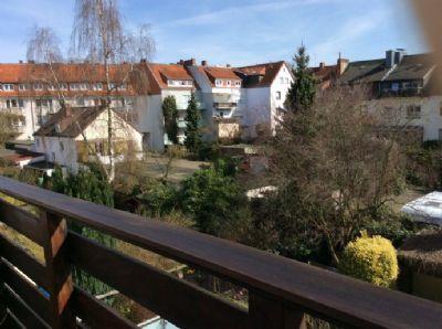 Stilvolle Maisonette Wohnung in Altbremerhaus; Wesernah