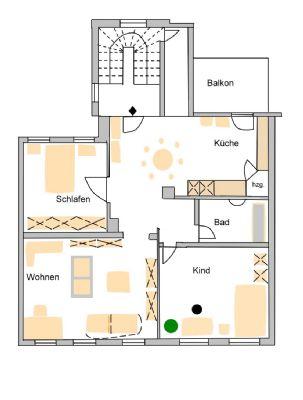 Gera Wohnungen, Gera Wohnung mieten