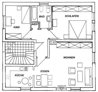 Melsungen Wohnungen, Melsungen Wohnung mieten