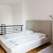 Fully Furnished Duplex Apartment in Prenzlauer Berg near Schoenhauser Allee