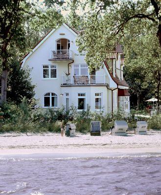 Drei Mäderl Haus Ferienwohnung 1
