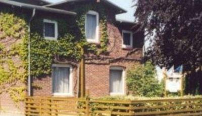 Ostsee-Landhaus-Gudrun