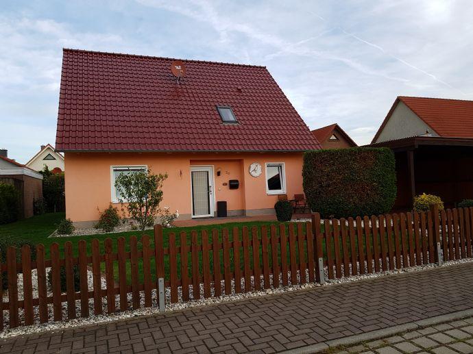 Provisionsfrei - EFH in Sülfeld