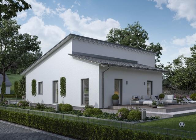 Neubau in Bous mit Grundstück, freie Planung Ihres Traumhauses, mit oder ohne Eigenleistung!