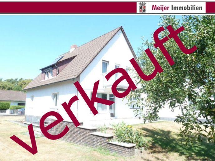 * RESERVIERT * Charmantes und gepflegtes Einfamilienhaus in guter Lage von Mörfelden-Walldorf