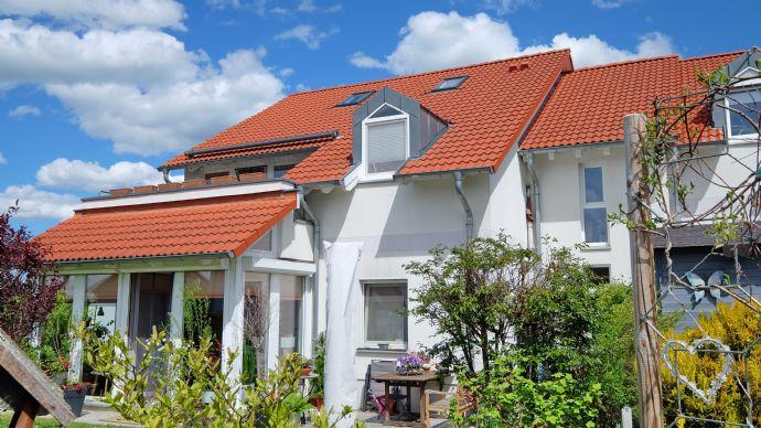 Eine Wohnung um die Ihre Freunde Sie beneiden werden - 4-Zimmer-Lifestyle-Maisonette in Wolfenbütte
