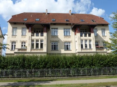 Wittstock Renditeobjekte, Mehrfamilienhäuser, Geschäftshäuser, Kapitalanlage