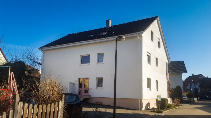 Der Preishammer! Über 5% Rendite   Sehr Gepflegtes Mehrfamilienhaus!