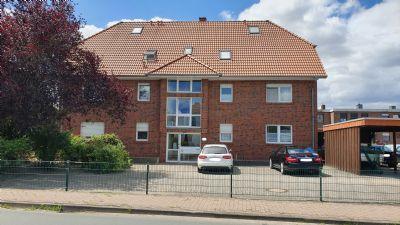 2-Zimmer-Wohnung im 1. OG in Weyhe zu vermieten