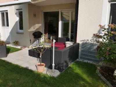"""Moderne 2 Zimmer-Garten Wohnung Top Lage """"PROVISIONSFREI"""" von Privat"""
